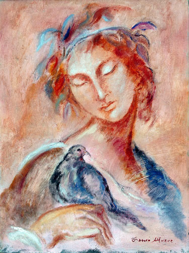 Franco Murer (Italia-século XX)