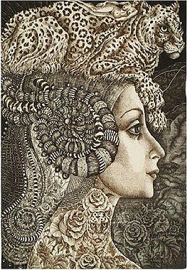Hana ČÁPOVÁ - Renesančni sonety I