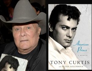 Tony Curtis: An American Prince, biografia