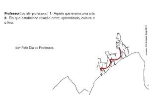dia do professor - cosac naiff