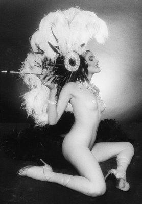sandra bréa em foto de antonio guerreiro, seu ex-marido. em 1970