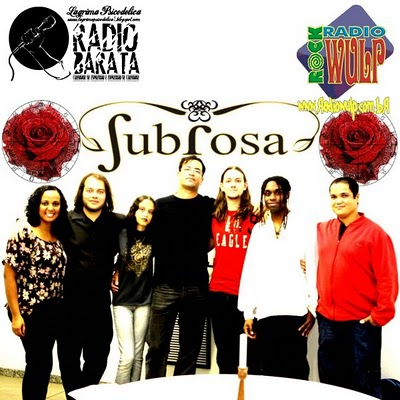 Banda SubRosa