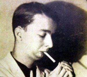 noel e o cigarro emblemático