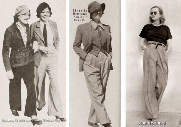 1930s-Trouser-Fans